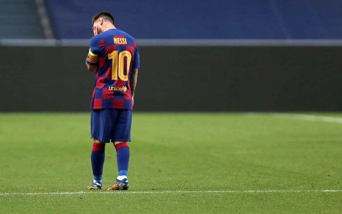 Messi cao bao nhiêu?
